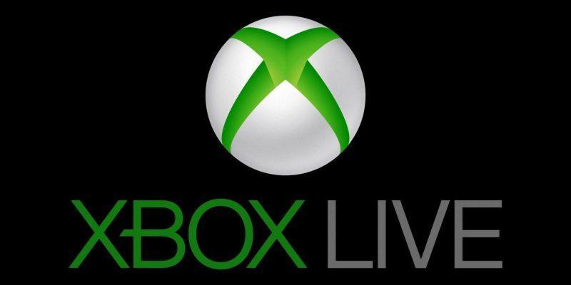 Отключение XBOX Live привело к блокировке тысяч игроков (sg9rf9ss)