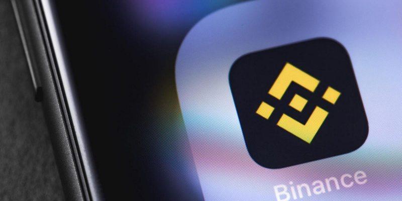 Приложение Binance вновь появилось в App Store после месячного перерыва (shutterstock 1336443173)