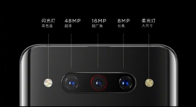 Анонсирован Nubia Z20 с Snapdragon 855+ и двумя AMOLED-дисплеями (sm.04.750)