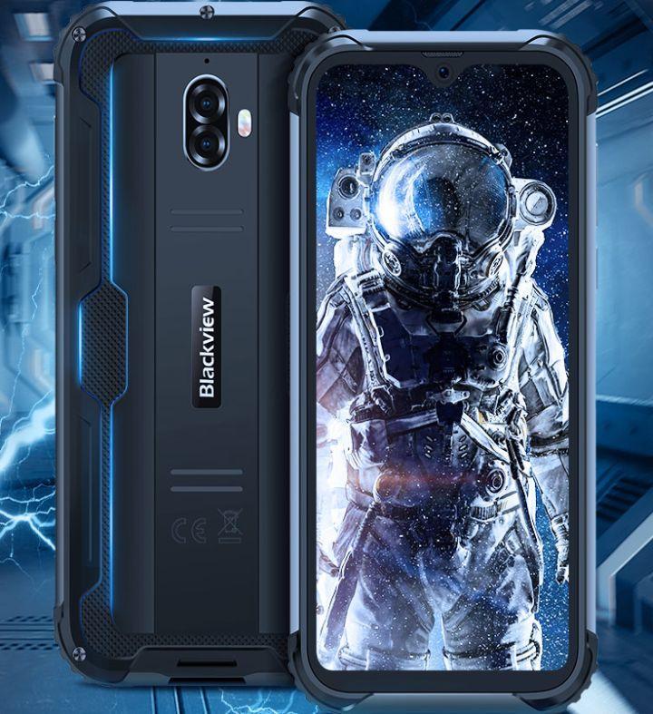 Blackview представила новый сверхпрочный смартфон (start)