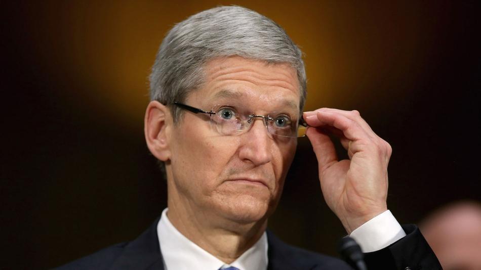 Сотрудники Apple вернутся в офис в сентябре (tim cook apple)