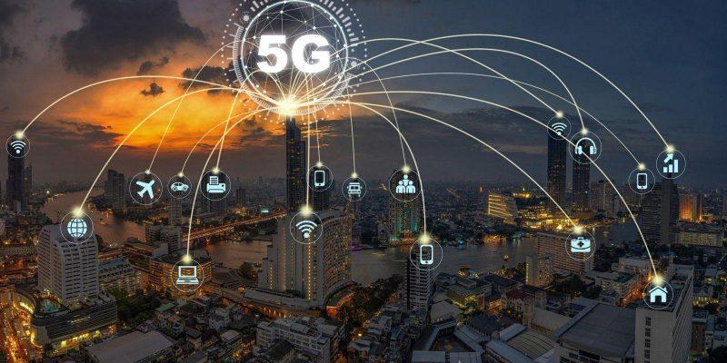 К концу года Китай намерен развернуть до 50 тыс. станций 5G (vcg41n1126630372)