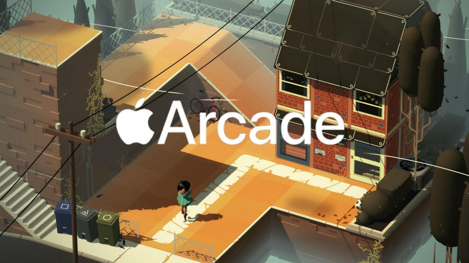 Стартовал закрытый бета-тест Apple Arcade (what we like and what we dont like about apple arcade)