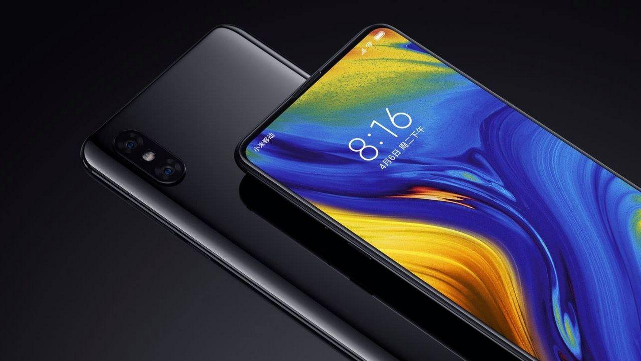 Опубликованы характеристики Xiaomi Mi Mix 4 (xiaomi mi mix 3 onyx black 1280 720 large)