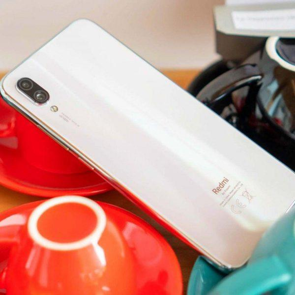Redmi представила смартфон Redmi Note 8 (xiaomi redmi note 8 0 4)