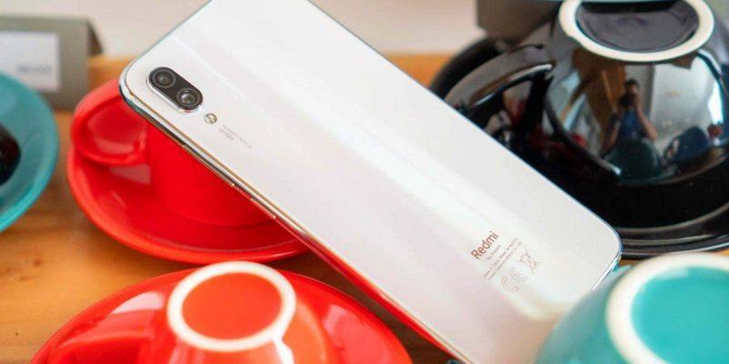Redmi представила смартфон Redmi Note 8 (xiaomi redmi note 8 0 4)