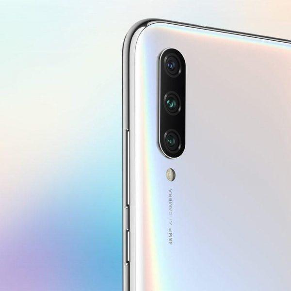 Xiaomi выпустит смартфон с 64-мегапиксельной камерой (xiaomi mi a3 2 1)