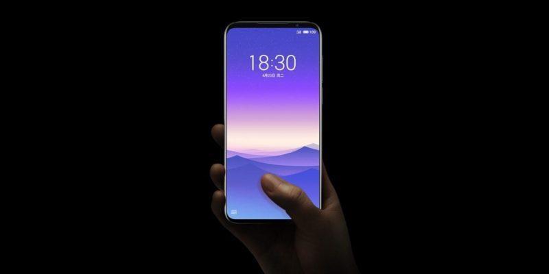 Готовится выпуск Meizu 16s Pro с Snapdragon 855+ и 6Гб ОЗУ (xl7xxgw4geym)