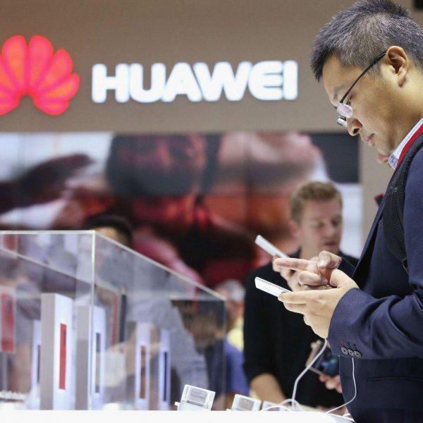 Компания Huawei начала изучать потенциал технологии связи 6G (105922444 1558351655089gettyimages 486448474)