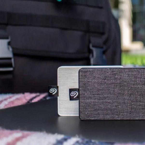 IFA 2019. Seagate представили оригинальные SSD накопители ёмкостью до 1ТБ (114)