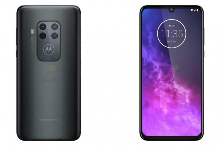 IFA 2019. Motorola Moto One Zoom с четырьмя камерами и сканером отпечатков под дисплеем (127)