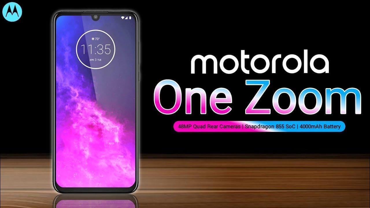 IFA 2019. Motorola Moto One Zoom с четырьмя камерами и сканером отпечатков под дисплеем (129)