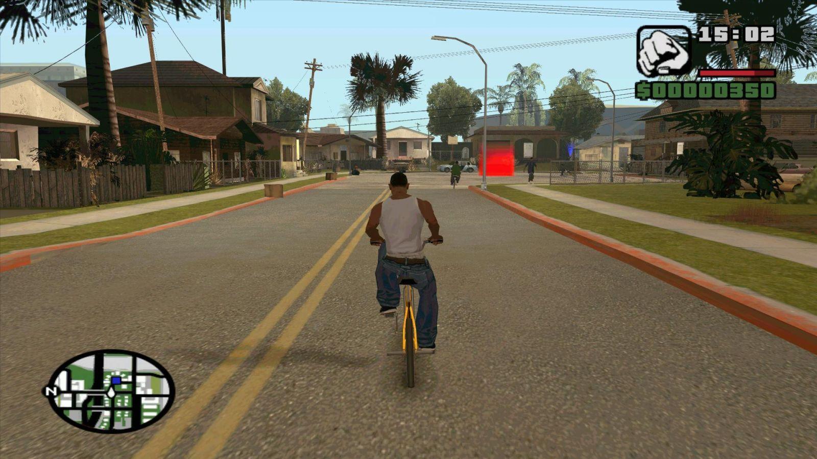 Rockstar представила свой загрузчик Rockstar Game Launcher и раздаёт GTA San Andreas за его установку (13)