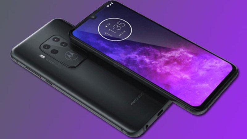 IFA 2019. Motorola Moto One Zoom с четырьмя камерами и сканером отпечатков под дисплеем (130)