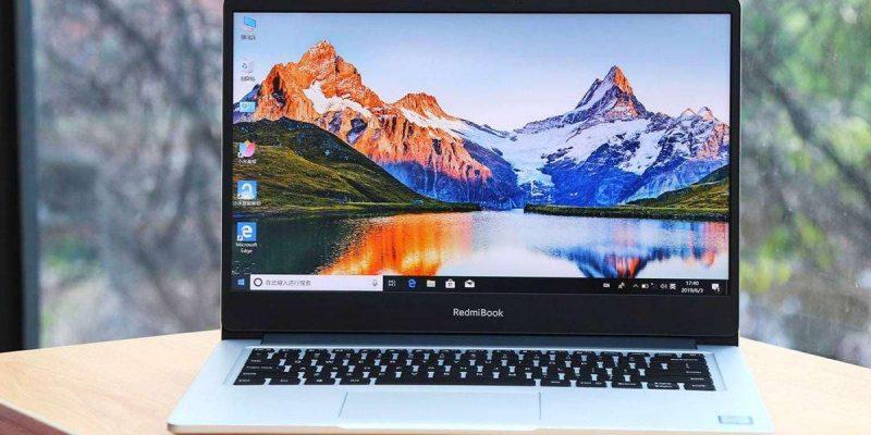 В продажу поступил RedmiBook 14 Enhanced Edition по цене не выше 700 долларов (136)