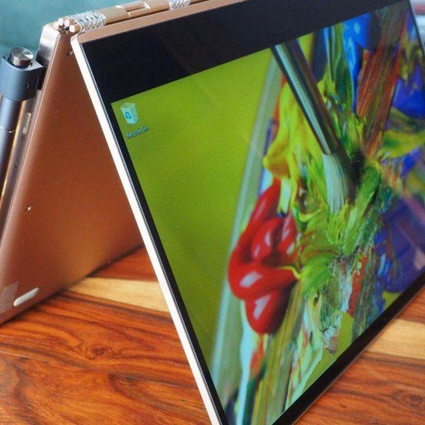 IFA 2019. Lenovo обновила линейку ноутбуков Yoga (143 main)