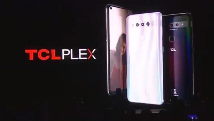 IFA 2019. Компания TCL анонсировала свой первый смартфон (1567692003 4656)