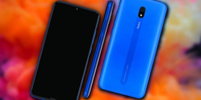 Суббренд Redmi официально представил смартфон Redmi 8A (1569256221 redmi 8a will be the first ultra economical device with usb c)