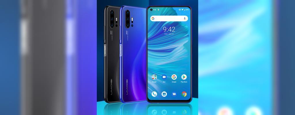 Компания Umidigi анонсировала смартфон Umidigi F2 (1569258370 1171)