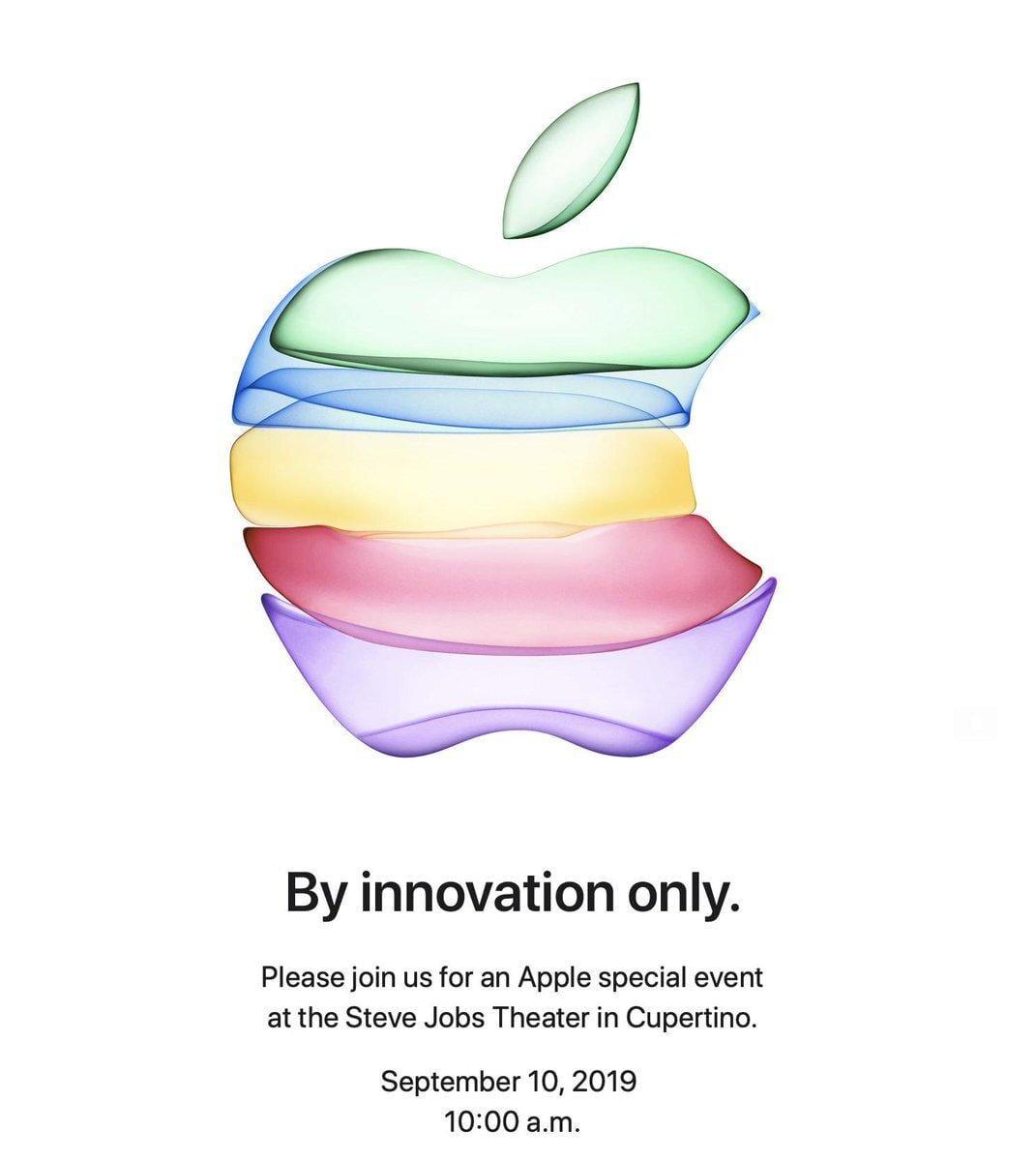 iPhone 11 и что ещё покажут на презентации Apple 10 сентября? (168)
