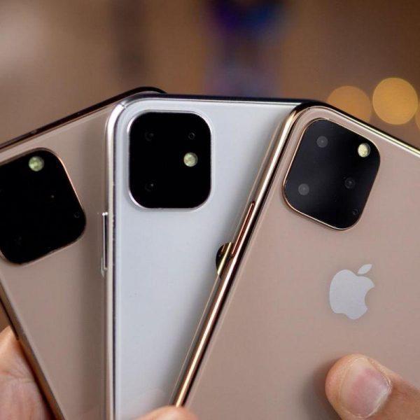 Видео. Прямая трансляция презентации Apple iPhone 11 (169)