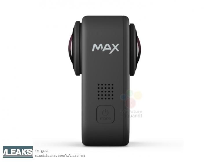 В интернете появились изображения камеры GoPro Hero 8 и GoPro Max (177)