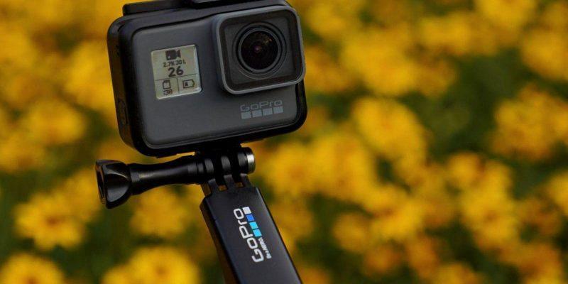 В интернете появились изображения камеры GoPro Hero 8 и GoPro Max (178)