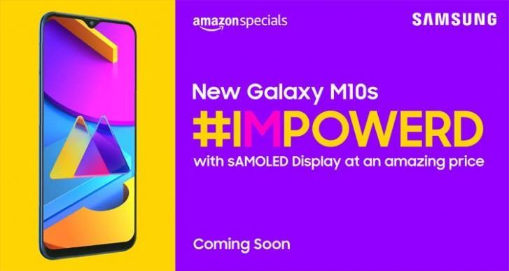 В сеть утекли характеристики смартфона Samsung Galaxy M10S (179)