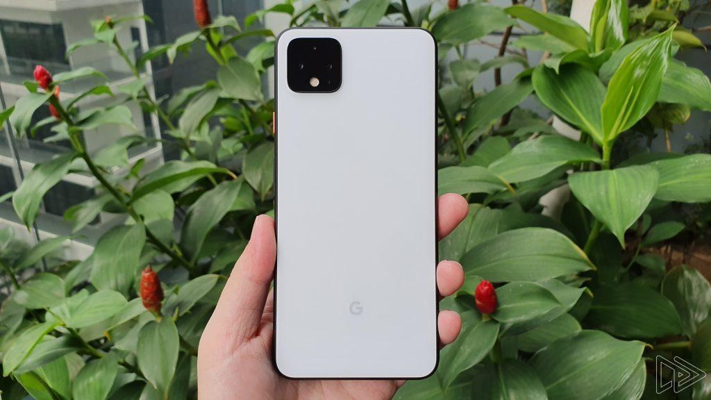 Google Pixel 4XL получит 6Гб ОЗУ и Snapdragon 855 (189)