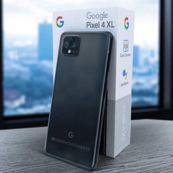 Google Pixel 4XL получит 6Гб ОЗУ и Snapdragon 855 (190)
