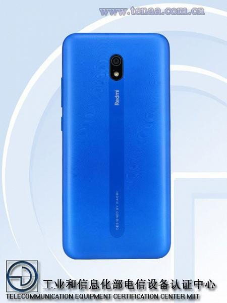 Опубликованы характеристики смартфона Redmi 8A (19023377 b)