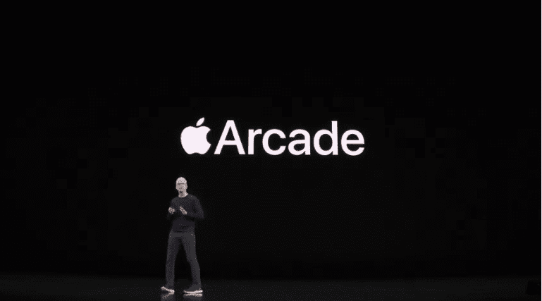 Apple запустила игровой сервис Apple Arcade (2019 09 10 20 03 53)