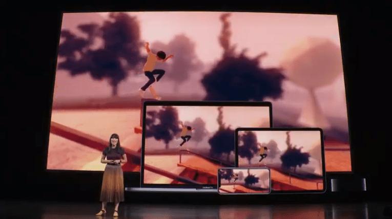 Apple запустила игровой сервис Apple Arcade (2019 09 10 20 04 16)