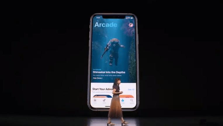 Какие игры доступны в Apple Arcade (2019 09 10 20 04 46)