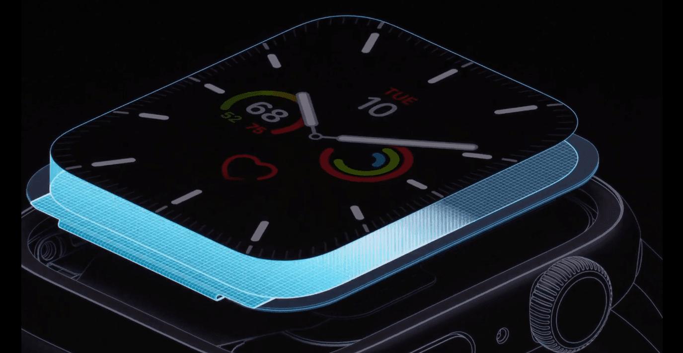 Apple показала новые умные часы Apple Watch series 5 (2019 09 10 20 39 05)