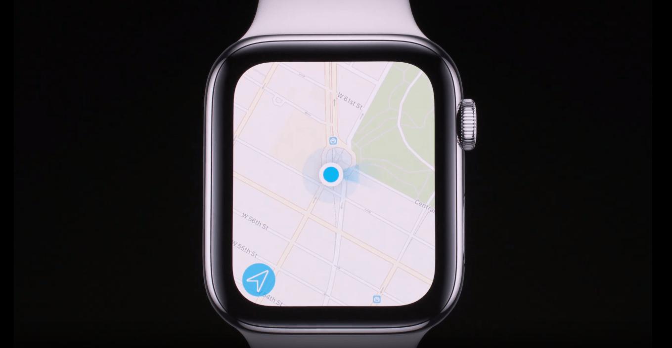 Apple показала новые умные часы Apple Watch series 5 (2019 09 10 20 40 40)