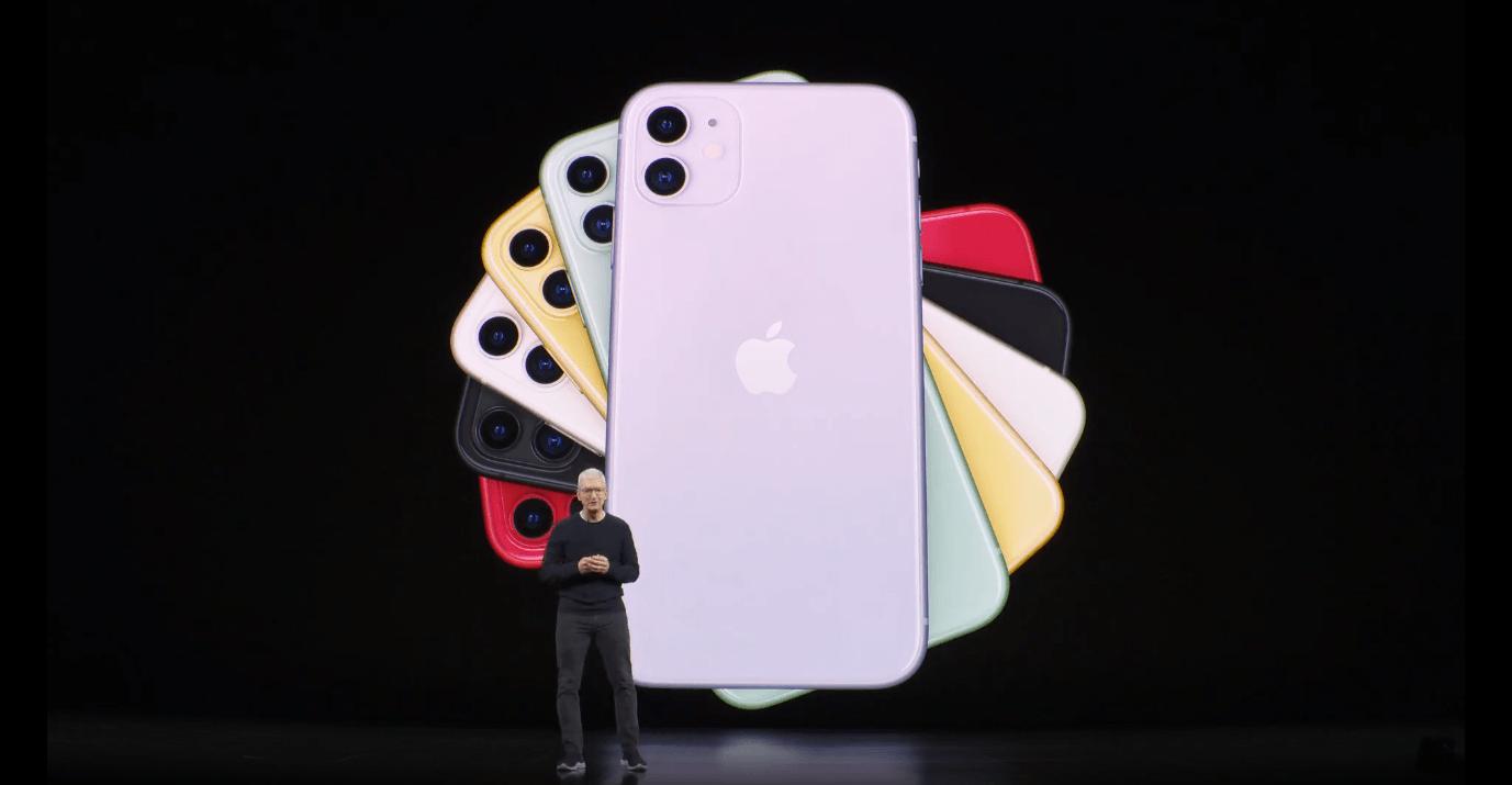 Apple представила новый iPhone 11 с двойной камерой (2019 09 10 20 49 41)