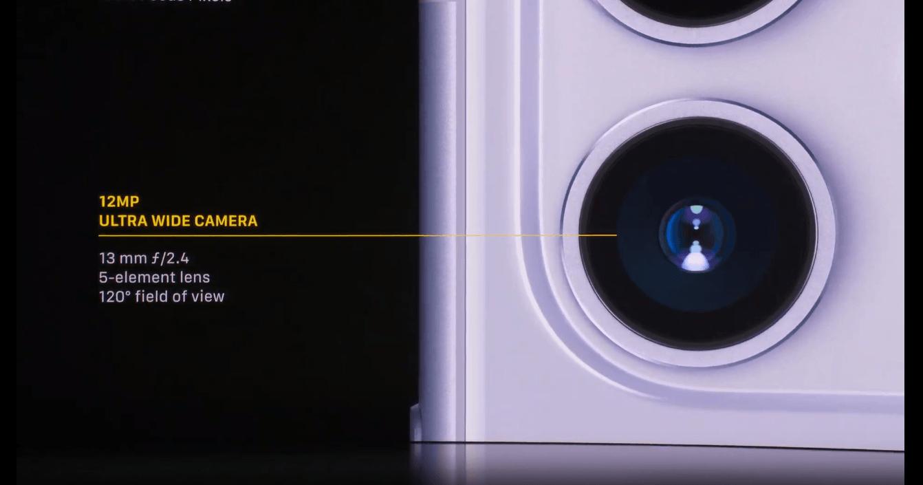 Apple представила новый iPhone 11 с двойной камерой (2019 09 10 20 51 37)