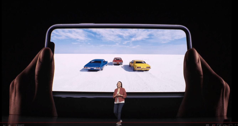 Apple представила новый iPhone 11 с двойной камерой (2019 09 10 20 56 09)