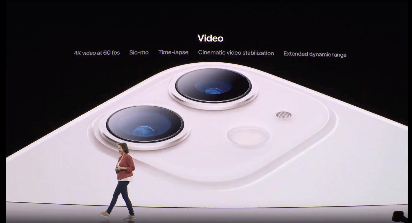 Apple представила новый iPhone 11 с двойной камерой (2019 09 10 20 56 49)