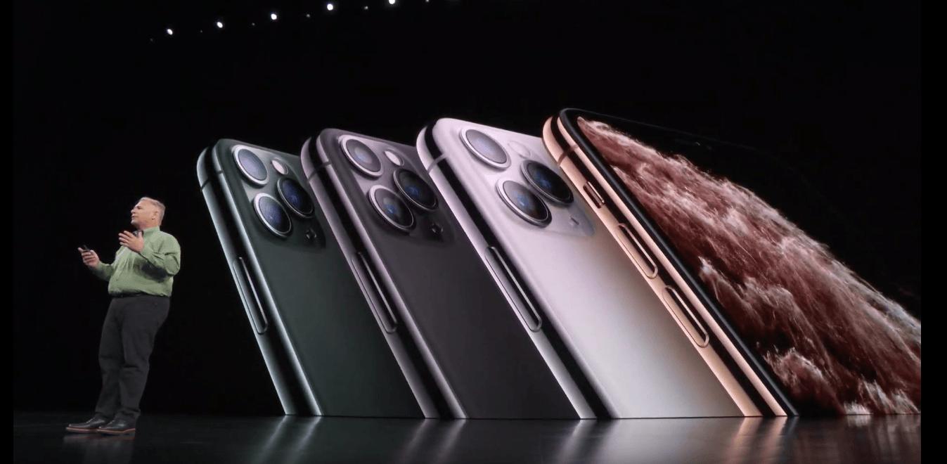 Apple представила флагманы iPhone 11 Pro и iPhone 11 Pro Max (2019 09 10 21 10 46 e1568139408699)