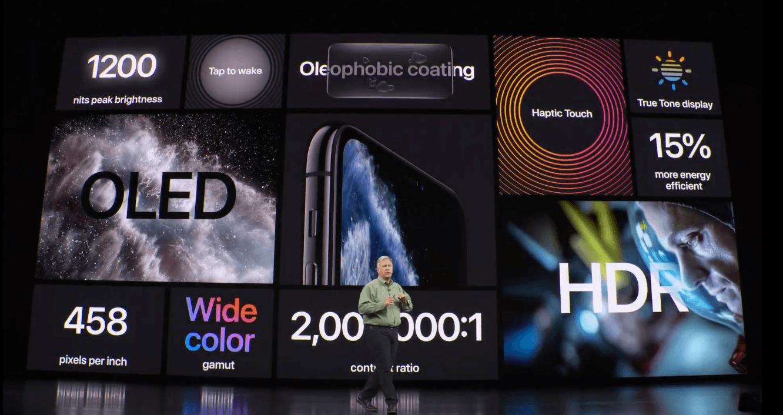 Apple представила флагманы iPhone 11 Pro и iPhone 11 Pro Max (2019 09 10 21 11 03)