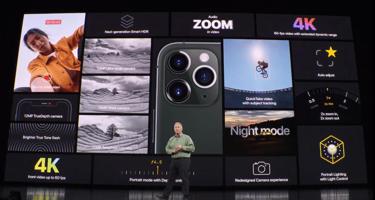 Apple представила флагманы iPhone 11 Pro и iPhone 11 Pro Max (2019 09 10 21 27 04)