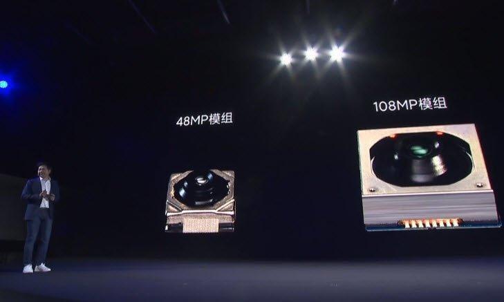 Компания Xiaomi представила смартфон Xiaomi Mi Mix Alpha (24.09333333444)