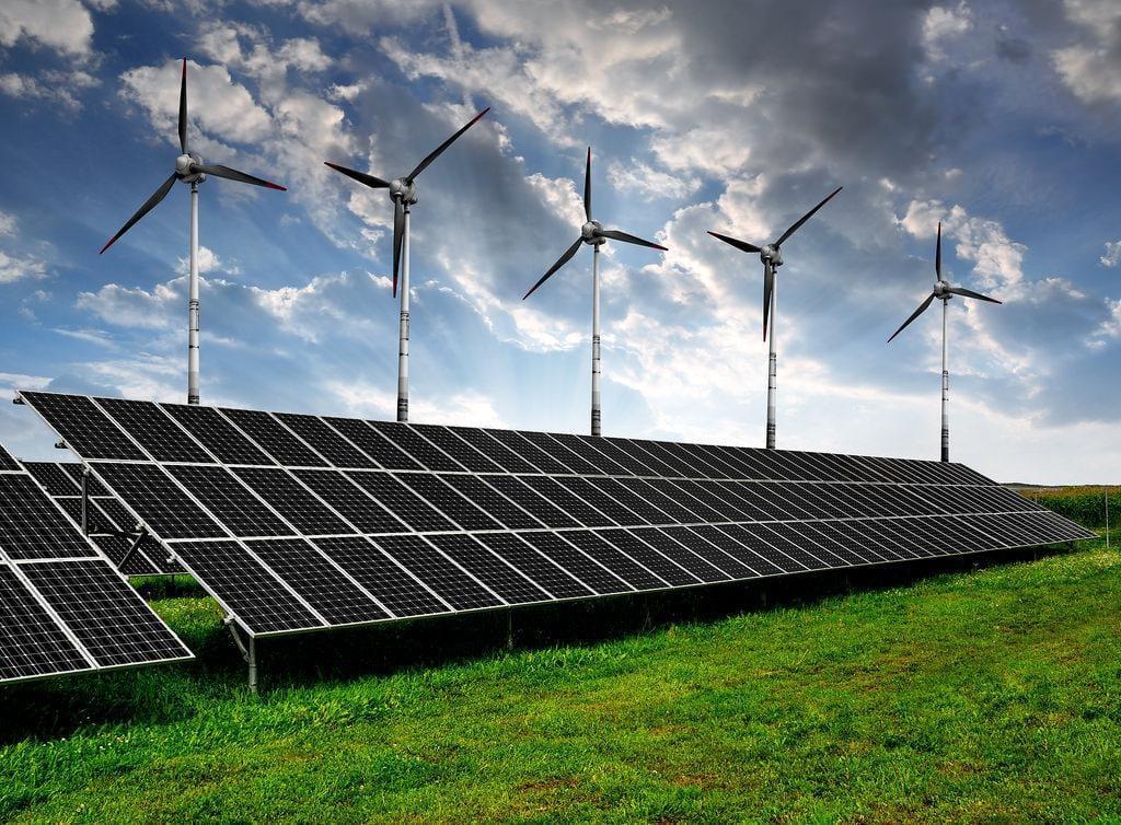 Компания разрабатывает блокчейн-платформу для регистрации возобновляемых источников энергии (24956215852 ebca3e5d5a b)
