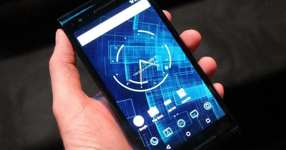 Huobi представила бюджетный блокчейн-смартфон со встроенным криптокошельком (36749)