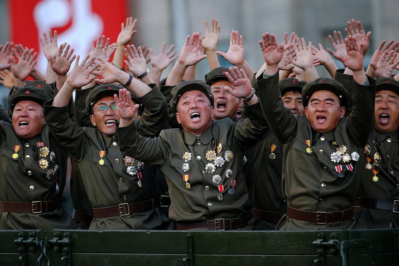 Северная Корея разрабатывает свою криптовалюту (4 1)