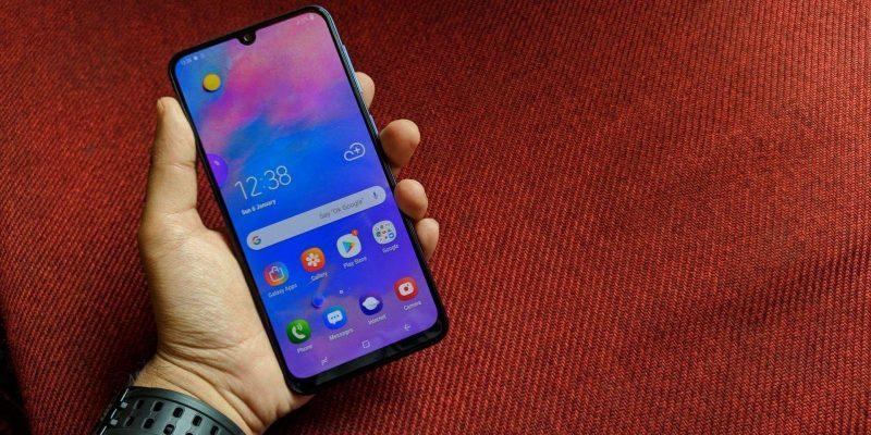 Стали известны характеристики Samsung Galaxy M30s (4324234 large)