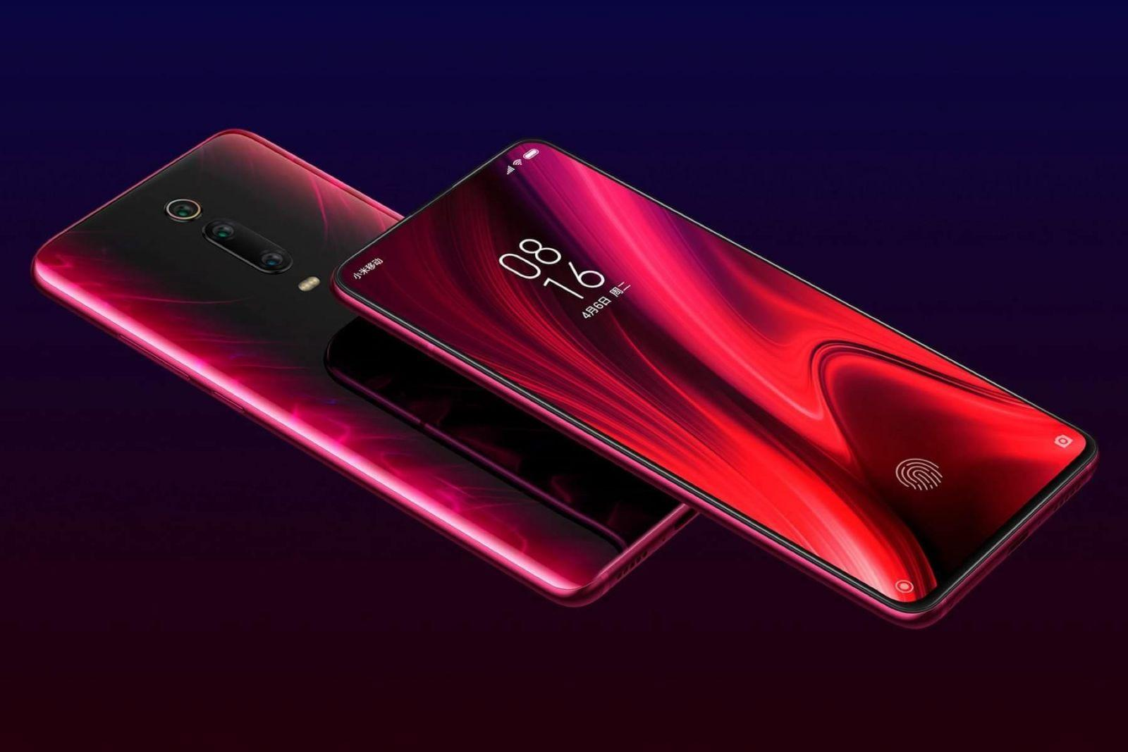 Объявлен старт продаж Xiaomi Mi 9T Pro в России (48)