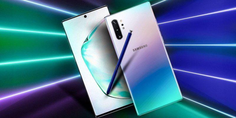 Samsung выпустит блокчейн-смартфон Galaxy Note 10 с криптокошельком (5968 9z4p)